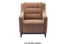 Iris-single-seater